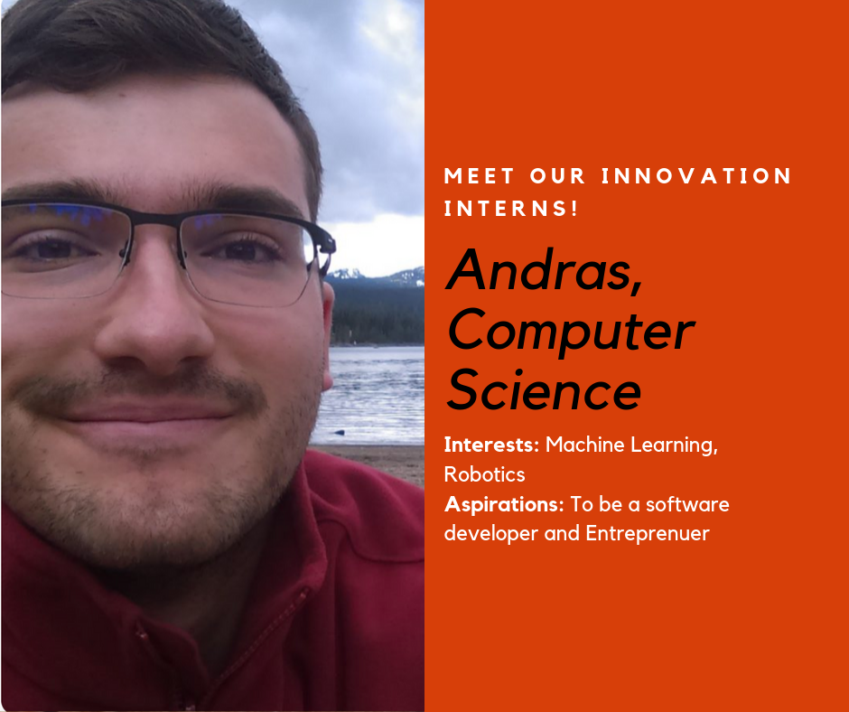 WordPress Intern Profile: Andras