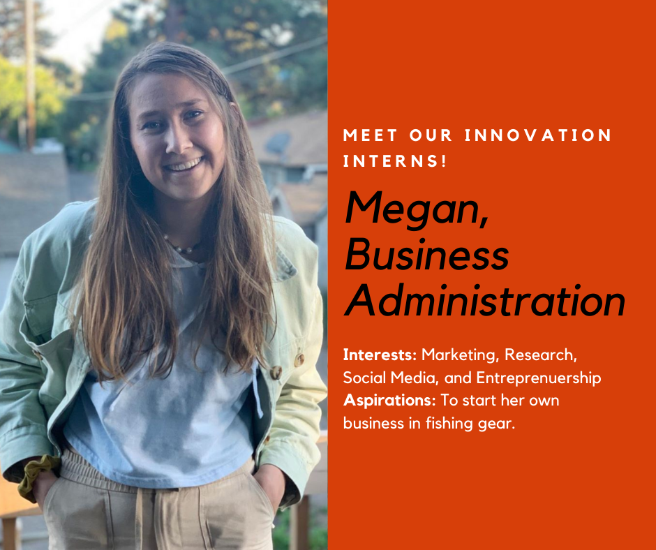 WordPress Intern Profile: Megan