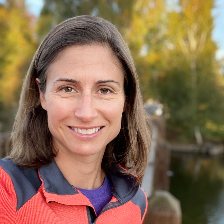 Courtney Drewsen Portrait